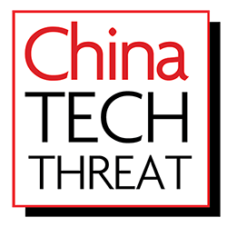 China Tech Threat